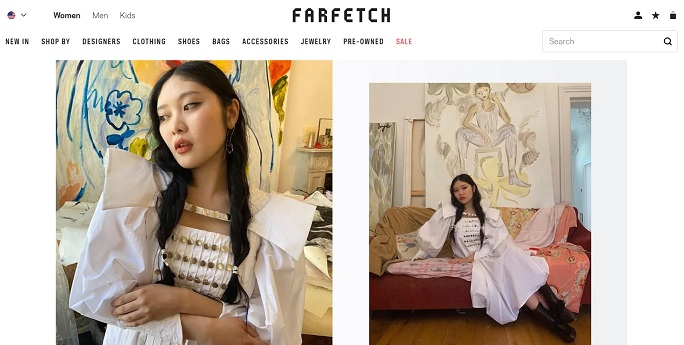 FARFETCH Kupon Kod