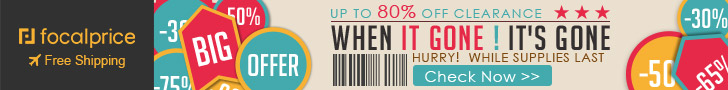 focalprice.com Voucher & Discount Codes