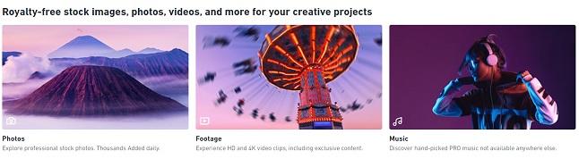 Shutterstock Mejores códigos promocionales