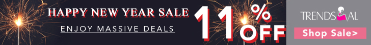 TRENDSGAL.com Voucher & Discount Codes