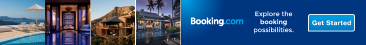 Booking.com Voucher & Discount Codes