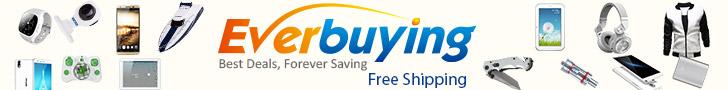 Everbuying.net Voucher & Discount Codes