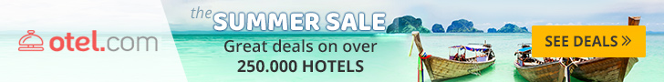 Otel.com Voucher & Discount Codes